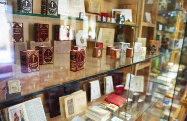 Museum-of-Miniature-Books gallery photo